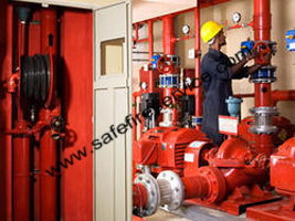 Hydrant Pumps Control Panel Manufacturers