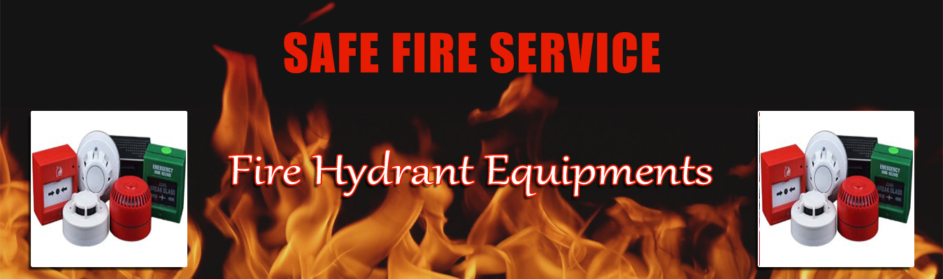 Fire Hydrant Equipments