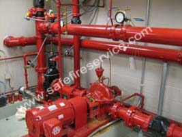 Fire Hydrant System Accessories Manufacturers