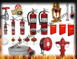 Fire Protection System Accessories