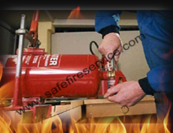 Fire Protection System AMC