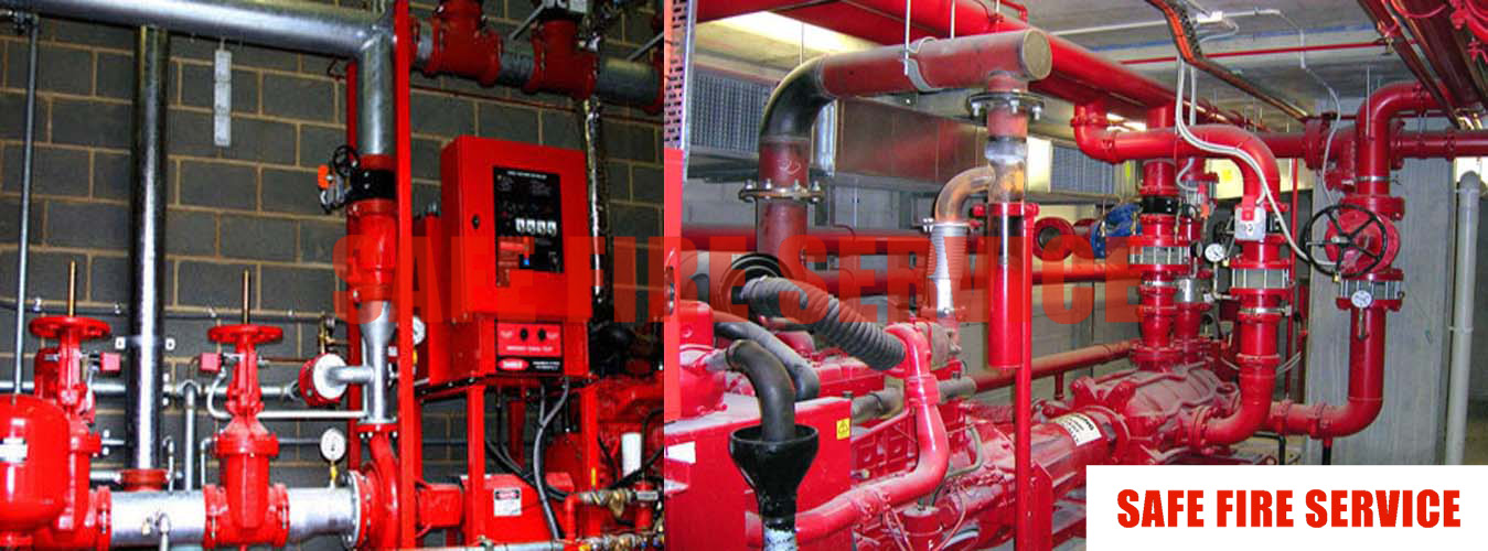 Hydrant Pumps Control Panel Providers